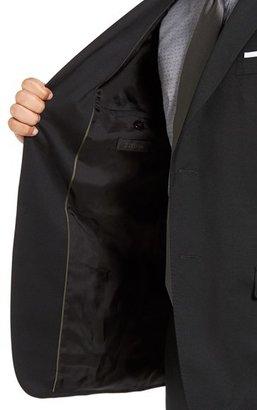Z Zegna Men's Drop 7 Trim Fit Wool Suit
