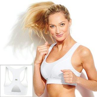FILA SPORT® Bra: Core Essential Medium-Impact Sports Bra