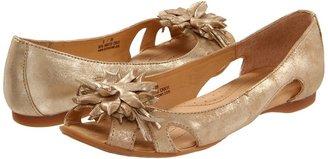Børn Ginnifer (Oro Metallic) - Footwear