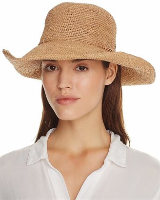 Helen Kaminski Tahani Hat $245 thestylecure.com
