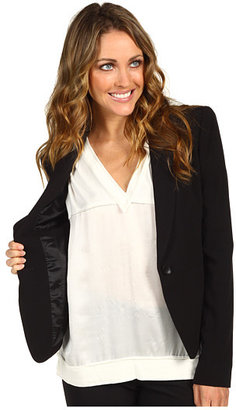 BCBGMAXAZRIA Bowie Tailored Jacket