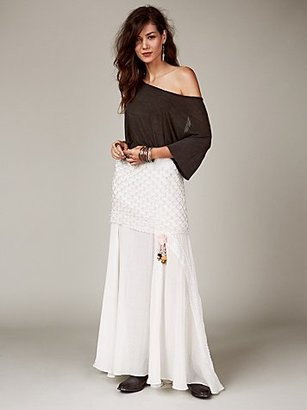 Free People Kristal's Limited Edition Skirt