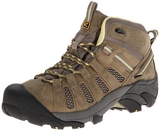 KEEN Women's Voyageur Mid Hiking Boot $125 thestylecure.com