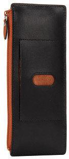 Lodis Geneva Credit Card Case with Zipper PocketPocket