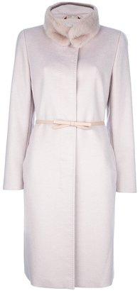 Max Mara Studio 'Solange' coat
