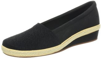 Grasshoppers Women's Riviere Wedge Loafer