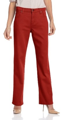 Lee Women's Relaxed Fit Straight Leg - Color