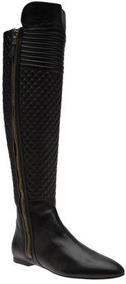 Brian Atwood 'ares' Quilted Ted Boot