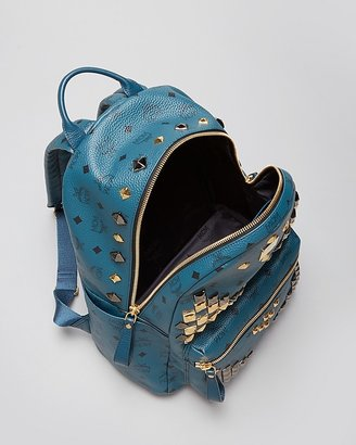 MCM Backpack - Stark Medium M Stud