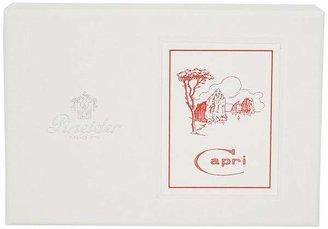 Pineider Capri Notecards Set Of 12