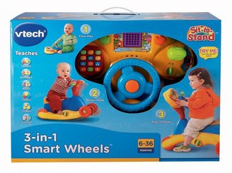 Vtech 3-in-1 smartwheels