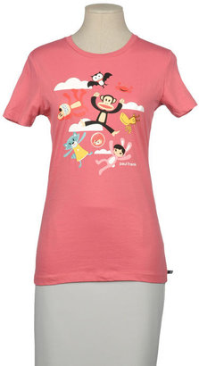 Paul Frank Short sleeve t-shirt