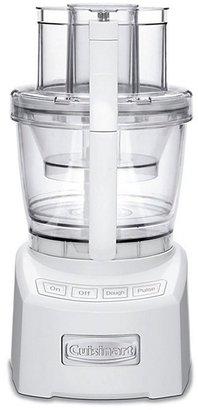 "Cuisinart Elite Collection"" 14-Cup Die-Cast Food Processor, White"