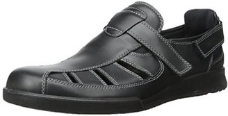 Ecco Men's Transporter Fisherman Sandal