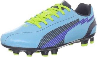 Puma Women's Evospeed 5 FG Soccer Shoe