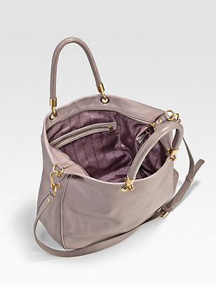 Marc by Marc Jacobs Too Hot Top-Handle Shopper