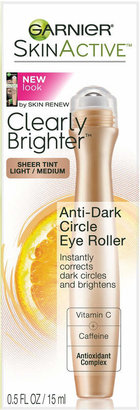 Garnier SkinActive Clearly Brighter Anti-Dark Circle Eye Roller $12.99 thestylecure.com