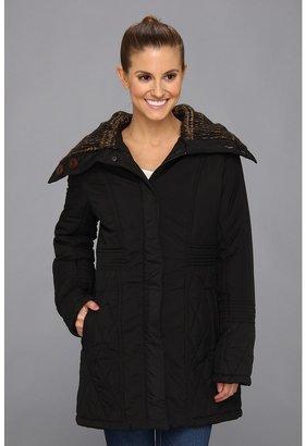 Prana Arden Jacket (Black) - Apparel
