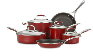 KitchenAid Gourmet Cookware Set (10 PC)