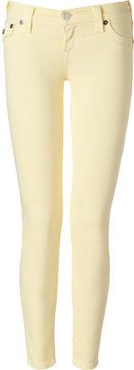 True Religion Daffodil Legging Jeans