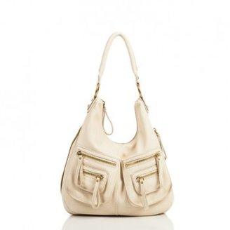 Linea Pelle Dylan Shoulder Bag