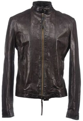 DSquared DSQUARED2 Leather outerwear