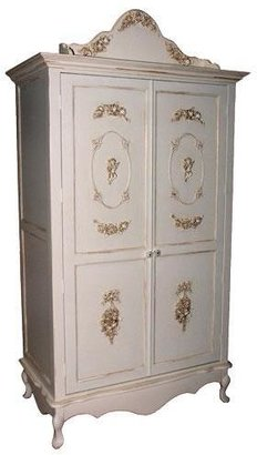 Angelina Armoire and Changer