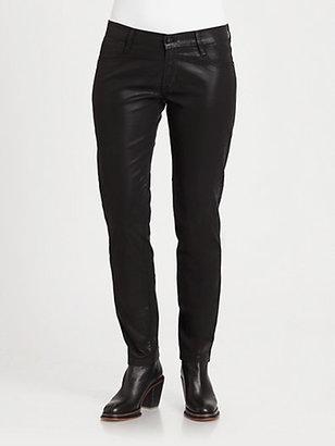 James Jeans James Jeans, Sizes 14-24 Stretch Denim Leggings