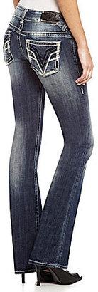 Vigoss Chelsea Bootcut Jeans