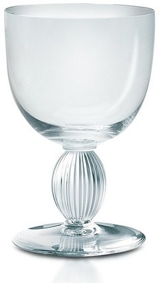 "Lalique Langeais"" Wine Glass"
