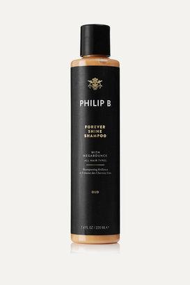 Philip B Forever Shine Shampoo, 220ml - Colorless