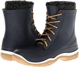 Tundra Boots Splashers II (Navy/White) - Footwear