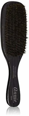 Annie Professional Wave Brush 100% Natural Boar Medium Bristle $6 thestylecure.com