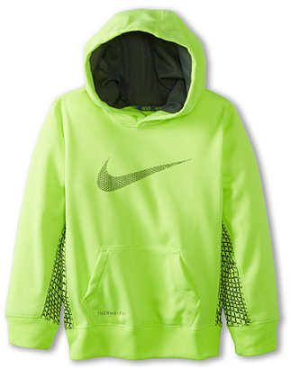 Nike Therma Fit Pullover Hoodie (Little Kids)