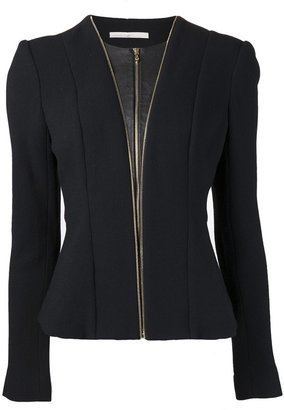 Willow fitted jacket