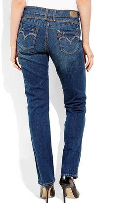 Levi's Flatters & Flaunts Skinny Jeans