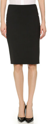 Theory Edition Pencil Skirt $215 thestylecure.com