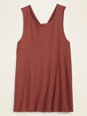 Old Navy Twisted Racerback Tank Top for Women