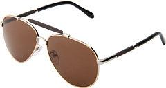 Givenchy SGV 461 Fashion Sunglasses