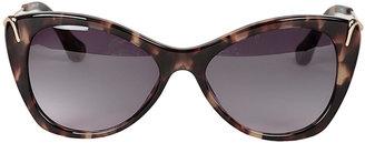 Elizabeth and James Fillmore Sunglasses - Tortoise