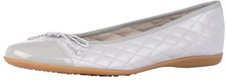 French Sole Shoes Passport Flat