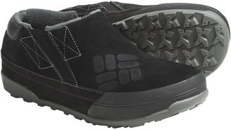 Columbia Stoker Slip-On Shoes - Suede (For Men)