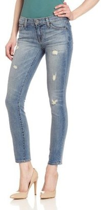 TEXTILE Elizabeth and James Women's Ozzy Jean in Lyric