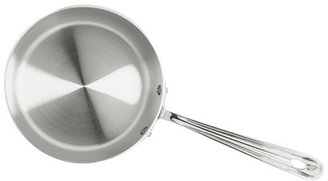 All-Clad Stainless Steel 3 Qt. Sauce Pan With Lid