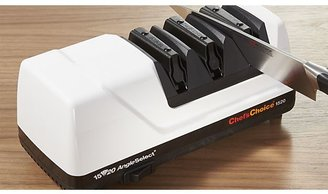Crate & Barrel Chef'sChoice ® Diamond Hone ® AngleSelect ® Sharpener Model 1520