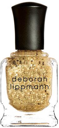 Deborah Lippmann 'Boom Boom Pow' Nail Color