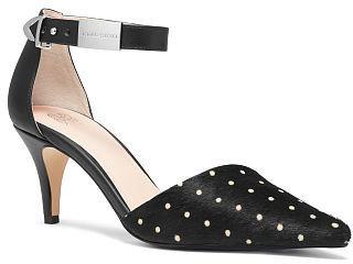 Victoria's Secret Collection Ankle-strap Pump