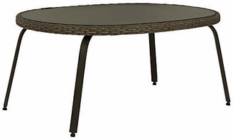 John Lewis & Partners Corsica 4-Seater Garden Coffee Table