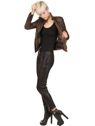 Kensington Leather Lady Jacket