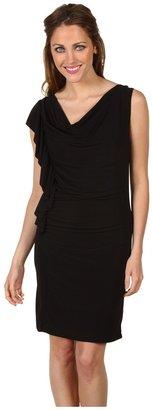 Gabriella Rocha Esla Dress (Black) - Apparel